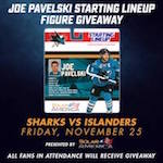 Sharks Announce SLU Giveaway